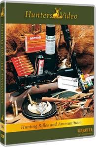 Bilde av Hunting Rifles and ammunition