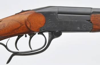 Bilde av Brukt Rifle Enkeltskudds