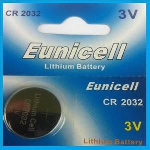 Bilde av Batteri Eunicell CR2032 Lithium