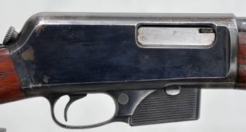 Bilde av Brukt Rifle Halvauto