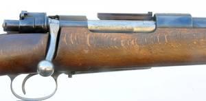 Bilde av Husquarna vapenfabriks A.B modell 640