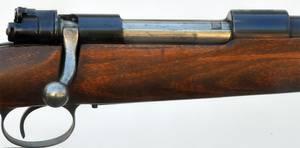 Bilde av Husquarna vapenfabriks A.B, modell 640