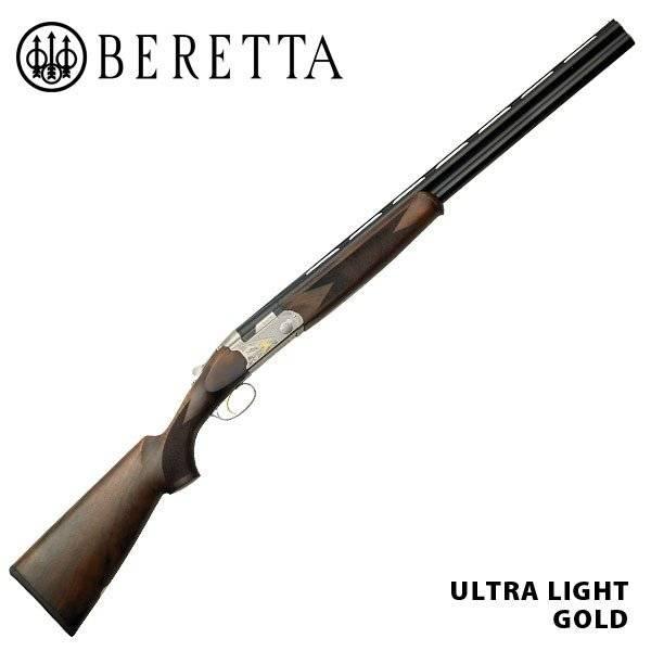 Beretta Ultralight Gold