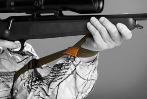 Bilde av Riflestroppen