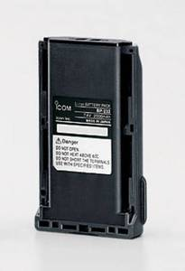 Bilde av Icom Batteri BP-232WP IP67