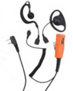 Bilde av Icom Headsett PRO-U600SC