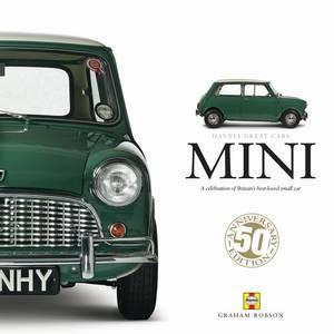 Bilde av Haynes Great Cars Series, Mini: