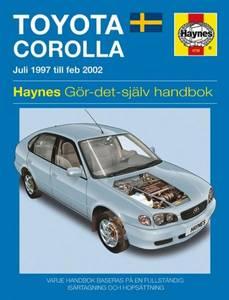 Bilde av Toyota Corolla (97 - 02)