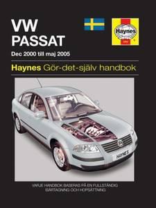 Bilde av VW Passat (00-05)