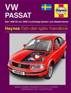 Bilde av VW Passat (dec 96 - nov 00)