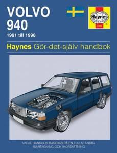 Bilde av Volvo 940 (91 - 96)