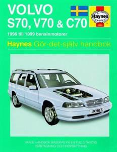 Bilde av Volvo S70, V70 & C70 (96 - 99)