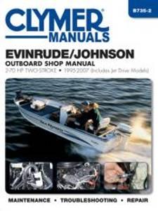 Bilde av Evinrude/Johnson 2-70 HP
