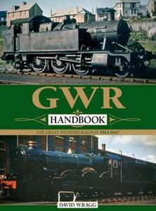 Bilde av GWR Handbook The Great Western