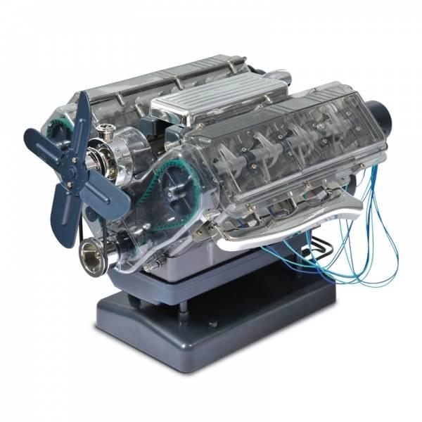 Haynes V8 Motor Byggesett