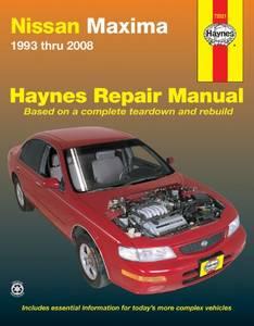 Bilde av Nissan Maxima (93 - 08) (USA)