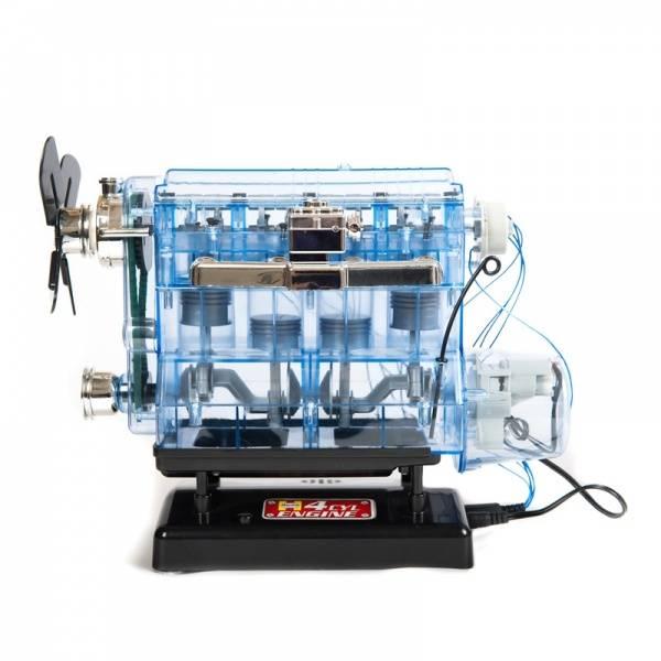 Haynes Forbrenningsmotor Byggesett