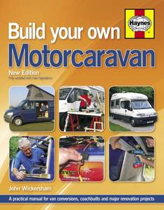 Bilde av Build Your Own Motorcaravan