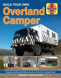 Bilde av Build Your Own Overland Camper