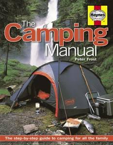 Bilde av Haynes Camping Manual