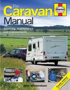 Bilde av Haynes Caravan Manual