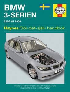 Bilde av Haynes reparasjonshåndbok: BMW