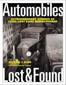 Bilde av Automobiles Lost & Found