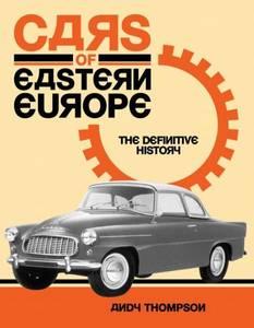 Bilde av Cars of Eastern Europe