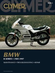 Bilde av Clymer Manuals BMW K-Series