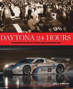 Bilde av Daytona 24 Hours The Definitive