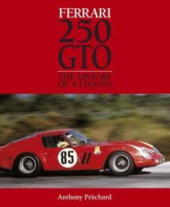 Bilde av Ferrari 250 GTO, The history of