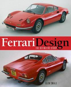 Bilde av Ferrari Design The definitive