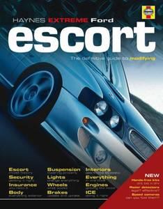 Bilde av Haynes Extreme Ford Escort (2nd