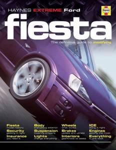 Bilde av Haynes Max Power Ford Fiesta
