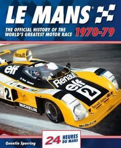 Bilde av Le Mans 24 Hours: The Official