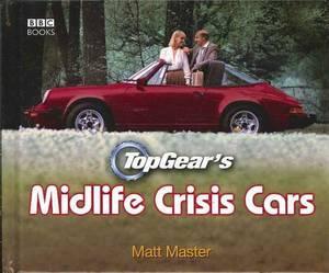 Bilde av Midlife Crisis Cars av Matt