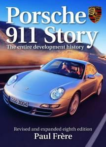 Bilde av Porsche 911 Story (8th Edition)