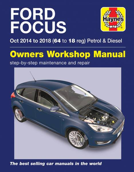 Ford Focus (2014 - 2018)
