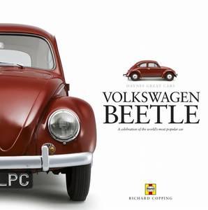 Bilde av Volkswagen Beetle: Haynes Great