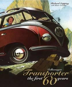 Bilde av Volkswagen Transporter: The