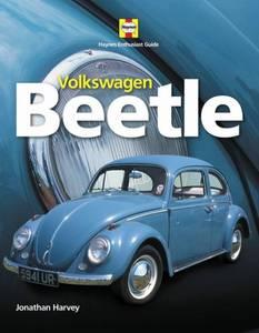 Bilde av VW Beetle: Haynes Enthusiast