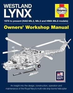 Bilde av Westland Lynx Manual