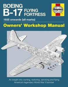 Bilde av Boeing B-17 Flying Fortress