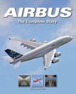 Bilde av Airbus -The Complete Story