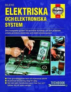 Bilde av Bilens elektriska och