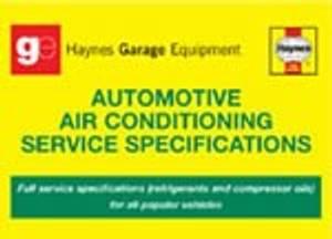 Bilde av Automotive Air Conditioning