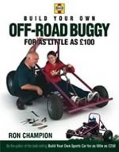 Bilde av Build Your Own Off-Road Buggy