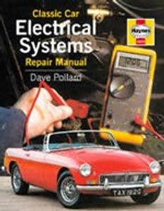 Bilde av Classic Car Electrical Systems