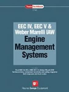 Bilde av EEC IV, EEC V and Weber Marelli
