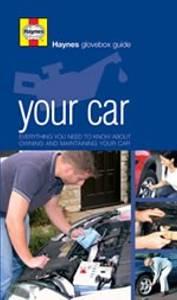 Bilde av Haynes Glovebox Guide: Your Car